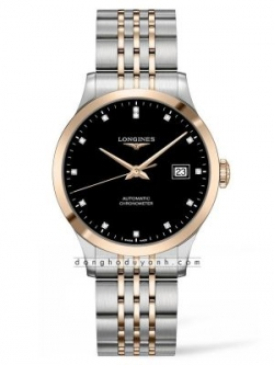 ĐỒNG HỒ LONGINES RECORD COLLECTION L2.820.5.57.7