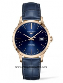 ĐỒNG HỒ LONGINES RECORD COLLECTION L2.820.8.92.2