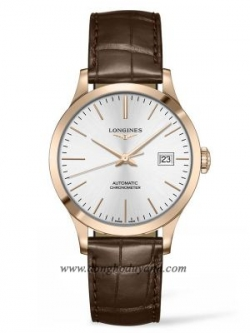 ĐỒNG HỒ LONGINES RECORD COLLECTION L2.820.8.72.2