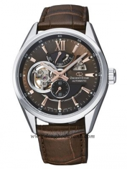 ĐỒNG HỒ ORIENT STAR SEMI SKELETON RE-AV0006Y00B