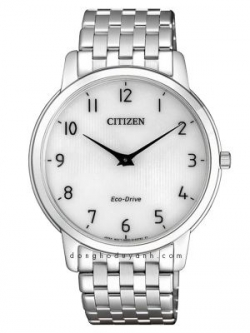 Đồng hồ Citizen Eco-Drive Stiletto Ultra-Thin AR1130-81A
