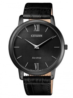 Đồng hồ Citizen Eco-Drive Stiletto Ultra-Thin AR1135-10E