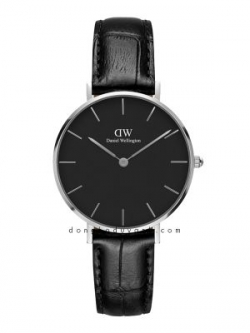 Đồng hồ Daniel Wellington Classic Petite Reading Black DW00100179