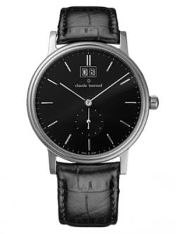 Đồng hồ CLAUDE BERNARD 64010.3.NIN
