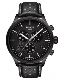 TISSOT CHRONO XL NBA TEAMS SPECIAL SAN ANTONIO SPURS EDITION T116.617.36.051.04