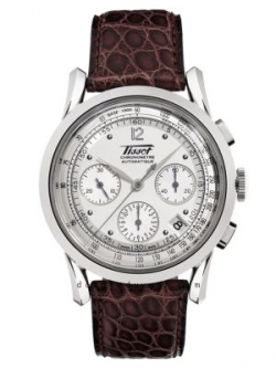 TISSOT HERITAGE 150TH ANNIVERSARY AUTOMATIC T66.1.712.31