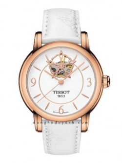TISSOT LADY HEART POWERMATIC 80 T050.207.37.017.04