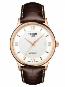 TISSOT ROSE DREAM AUTOMATIC T914.407.76.018.00