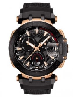 TISSOT T-RACE MOTOGP 2018 LIMITED EDITION T115.417.37.061.00