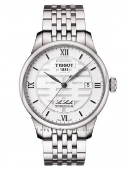 Tissot Le Locle Double Happiness T006.407.11.033.01