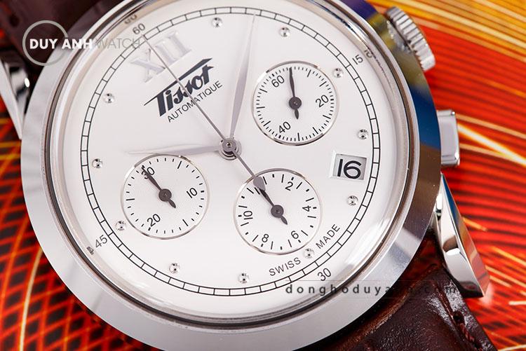 TISSOT HERITAGE 1948 T66.1.712.33