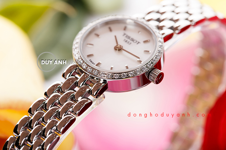 Tissot Lovely T058.009.61.116.00