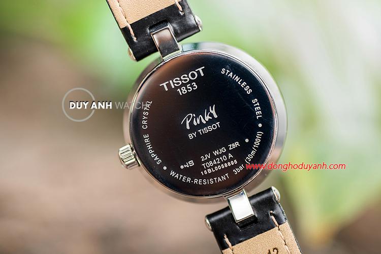 TISSOT PINKY BY TISSOT T084.210.16.057.00
