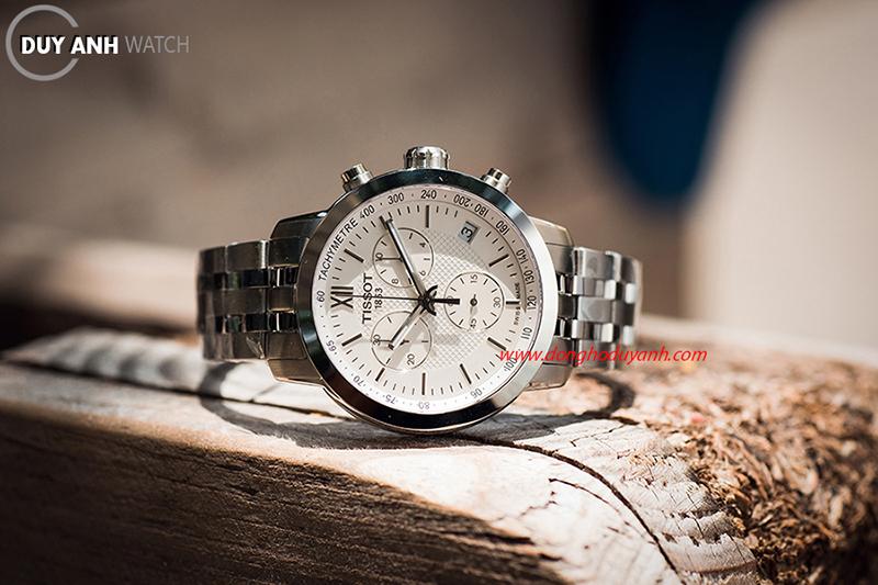 TISSOT PRC 200 FENCING  T055.417.11.018.00