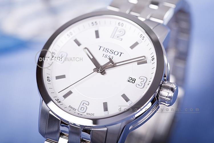 TISSOT PRC 200  T055.410.11.017.00