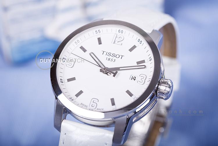 TISSOT PRC 200 T055.410.16.017.00