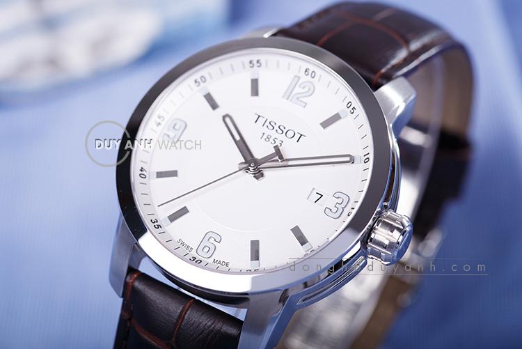 TISSOT PRC 200 T055.410.16.017.01