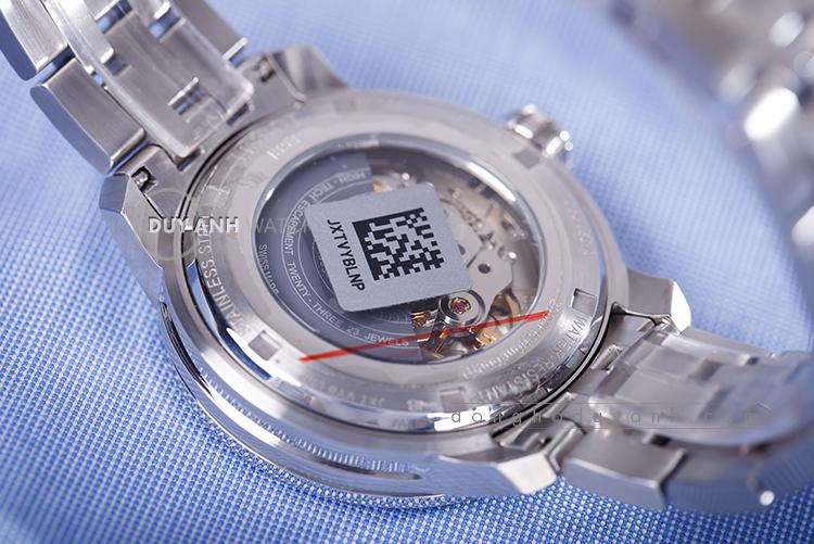 TISSOT PRC 200 T055.430.11.057.00