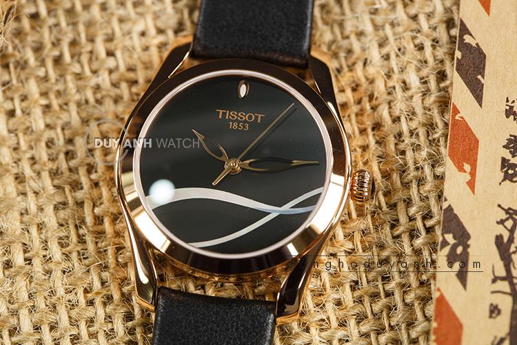 TISSOT T-WAVE T112.210.36.051.00